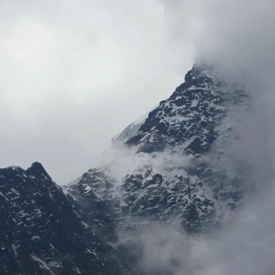 Восхождение на двуглавый Эльбрус