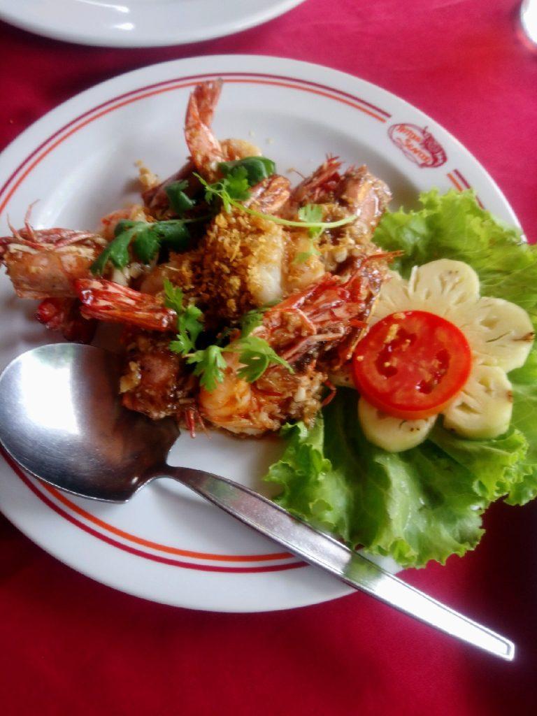 eda v thailande 768x1024 - Рабочая поездка в Таиланд: инспекция отелей