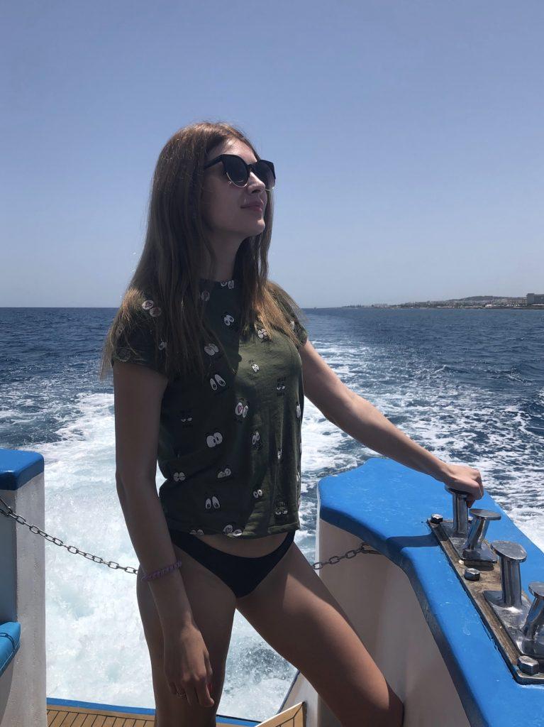 morskaya progulka 767x1024 - Киприотское гостеприимство: какое оно?
