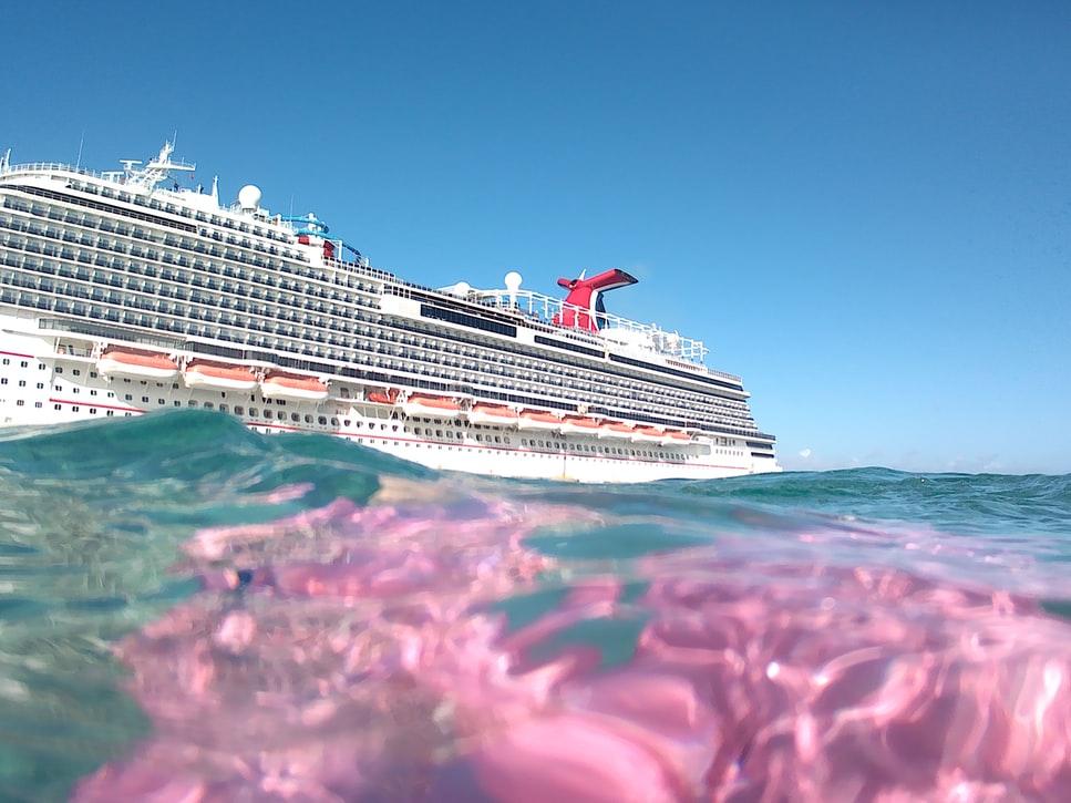 morskoi cruise - Кругосветка в морском круизе