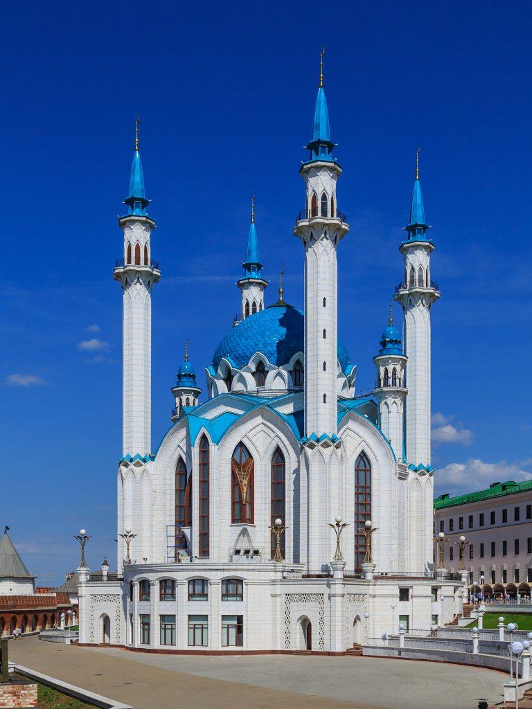 Kazan_Kremlin_