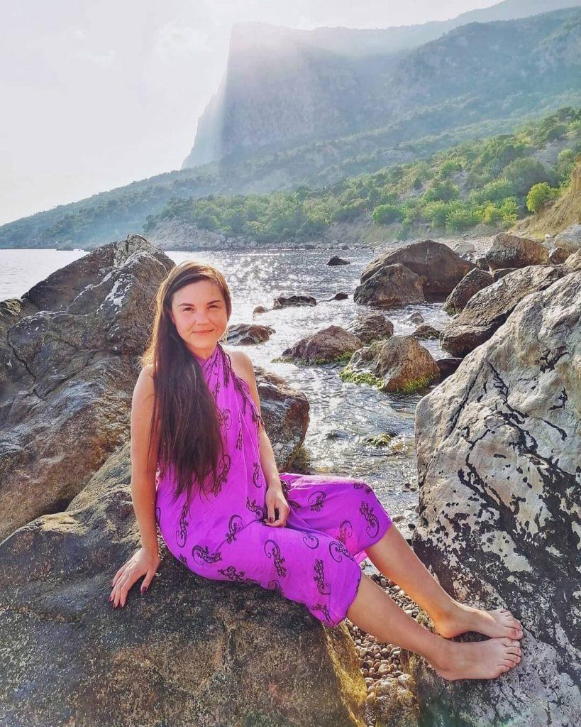 anita lapsi 819x1024 - Да, это вам не Рио-же-Жанейро. Но тоже ничего!